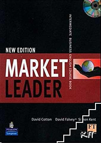 Market Leader. Intermediate Business English Course Book