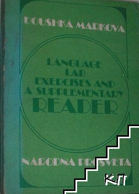 Language Lab Exercises and a Supplementary Reader for the 8th-9th Classes