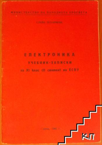 Електроника