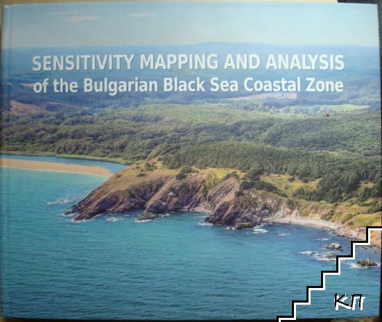 Sensitivity Mapping and Analysis of the Bulgarian Black Sea Coastal Zone
