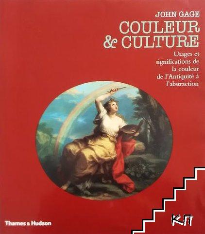Couleur & Culture