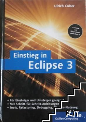 Einstieg in Eclipse 3.0