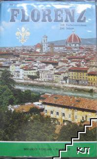 Florenz und seina Huegel