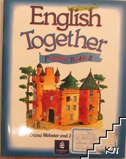 English Together. Pupils' Book 2