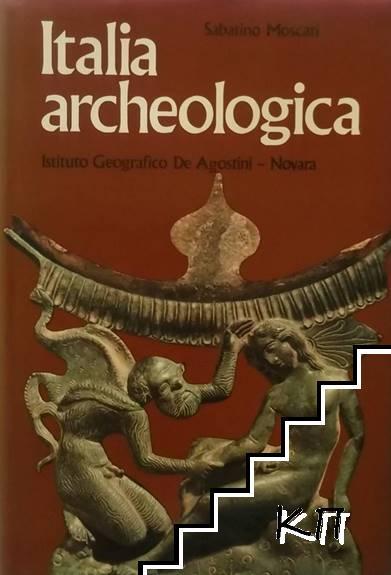 Italia archeologica