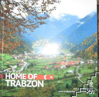 Home of Trabzon