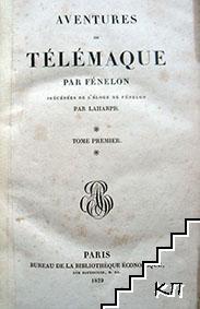Aventures de Telemaque