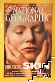 National Geographic. November / 2002