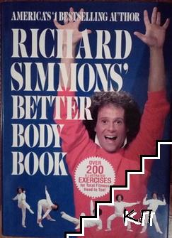 Richard Simmon's Better body book