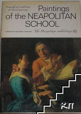 Коллекции Эрмитажа. Вып. 43: Paintings of the Neapolitan school