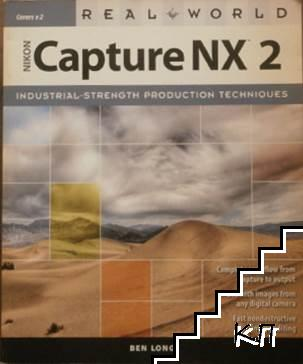 Real World: Nikon Capture NX 2