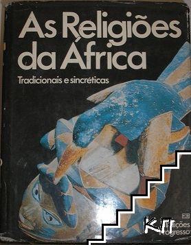 As Religiões da África