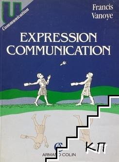 Expression communication