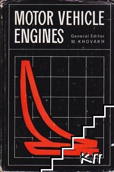 Motor Vehicle Engines
