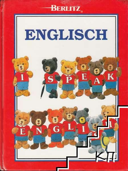 Englisch. I Speak English