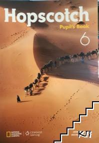 Hopscotch 6. Pupil's Book