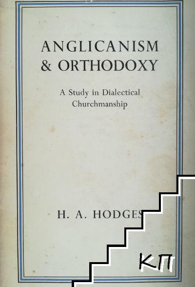 Anglicanism & Orthodoxy