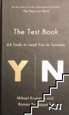 The test book: 64 tools to lead you to success
