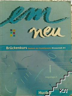 Em Neu Brückenkurs