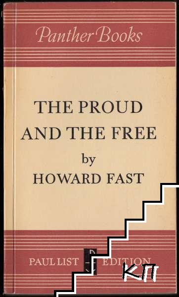 The Proud and the Free