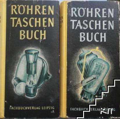 Röhren Taschenbuch. Band 1-2