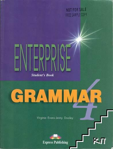 Enterprise Grammar. Level 4