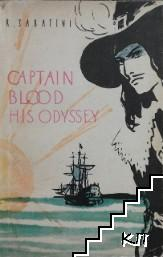 Captain Blood his Odissey