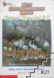 Super special. Vol. 2
