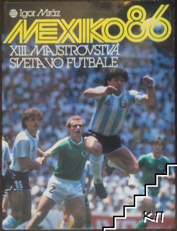 Mexiko '86
