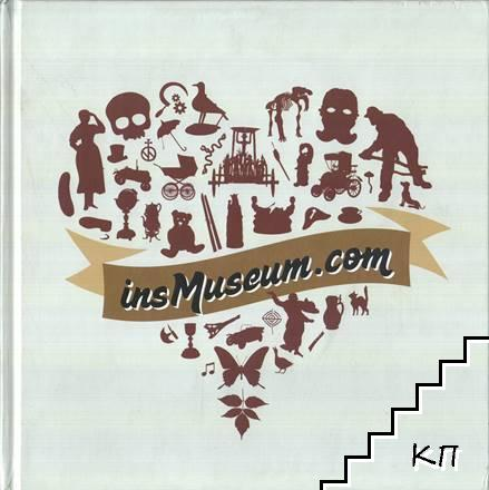insMuseum.com 131 Objekte - 131 Museen