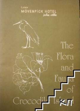 The Flora and Fauna of Crocodile Island