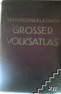 Grosser Volksatlas