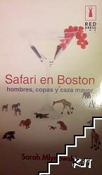 Safari en Boston