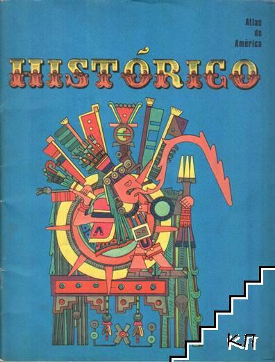 Atlas de América Histórico