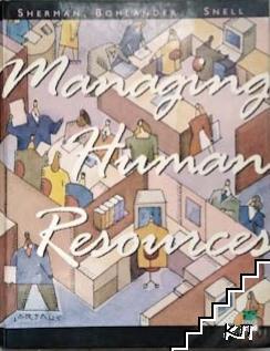 Мanaging Human Resources