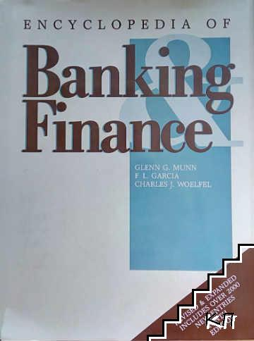 Encyclopedia of Banking and Finance