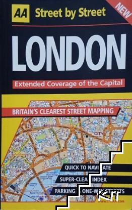 Street by street: London