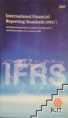 International financial reporting standarts 2005