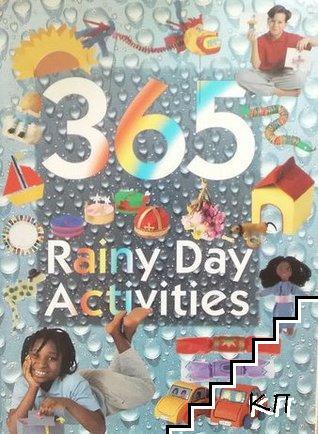 365 rainy day activities