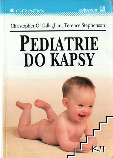 Pediatrie do kapsy