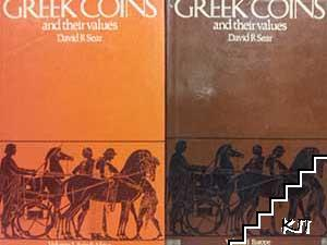 Greek Coins and Their Values. Vol. 1-2