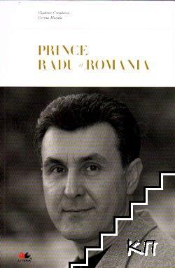 Prince Radu Of Romania