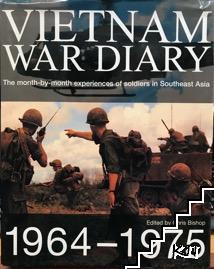 Vietnam War Diary 1964-1975