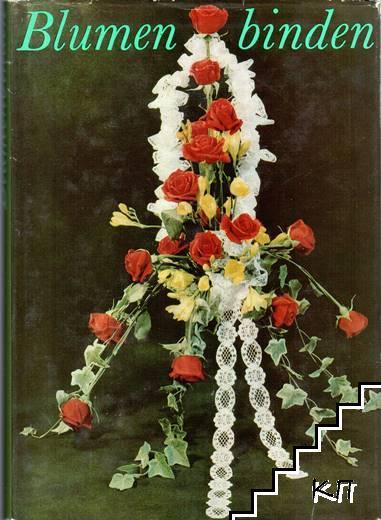 Blumenbinden