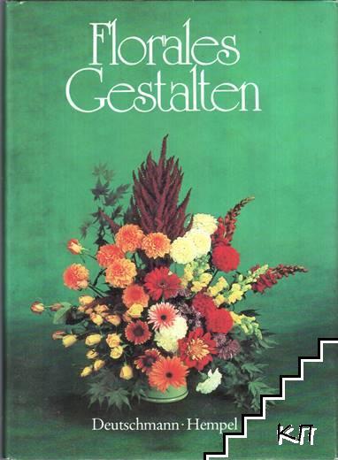 Florales Gestalten