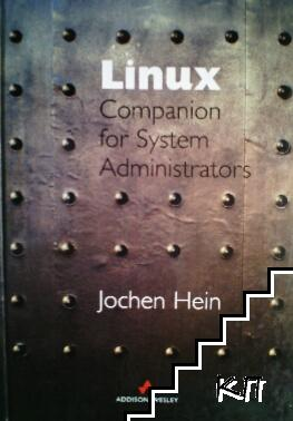 Linux: Companion for System Administrators