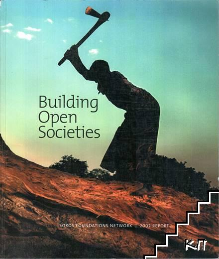 Building Open Societies