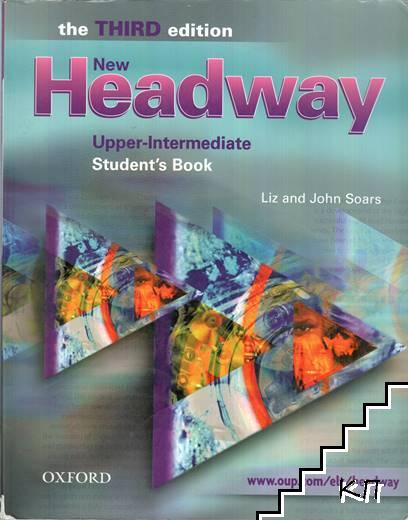 New Headway. Upper-Intermediate. Student's book