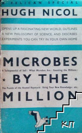 Microbes by the million