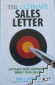 The Ultimate Sales Letter: Attract New Customers & Boost Your Sales